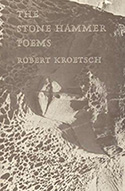 The Stone Hammer Poems 1975