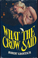 What the Crow Said 1983