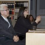 Roy Miki and Smaro Kamboureli